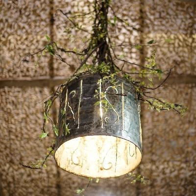 Lamp Barello