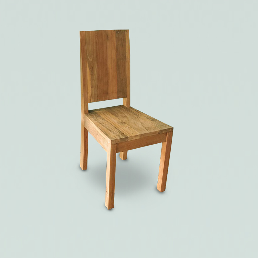 Dining Chair Solid