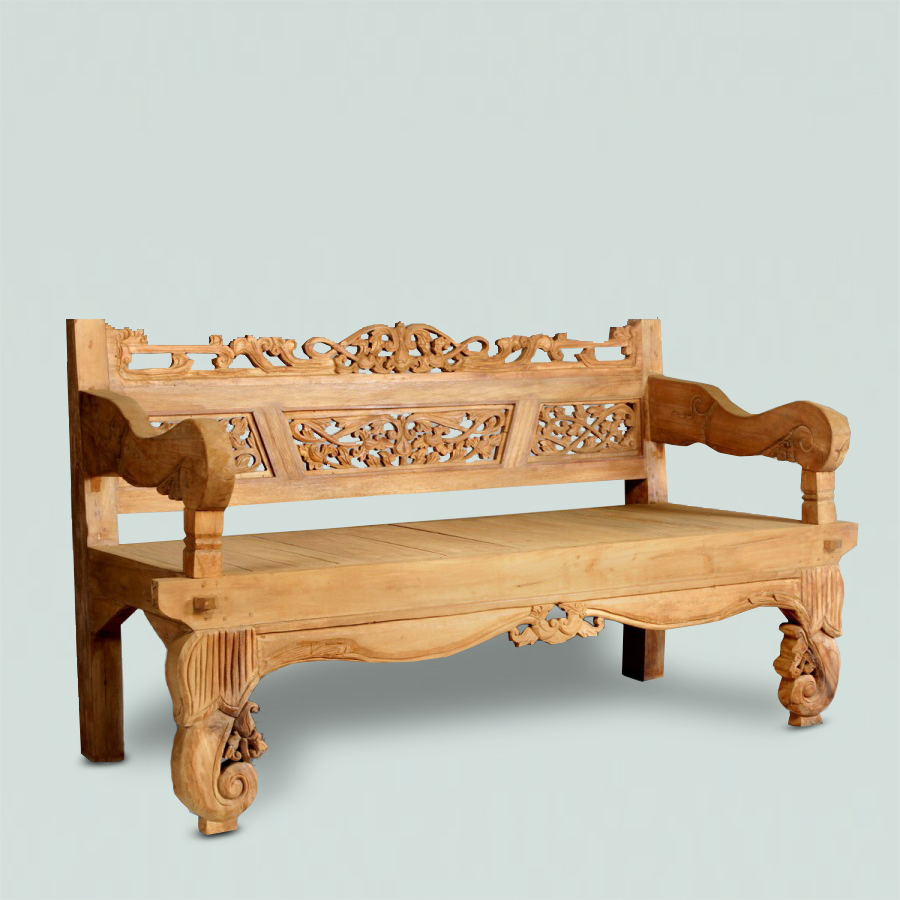 Bench Cempaka