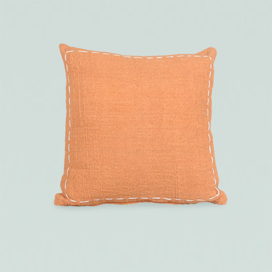 Cover Pillow Popcorn Line