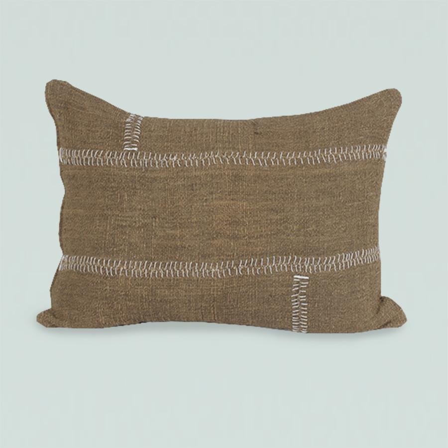Cover Pillow Popcorn Tambal