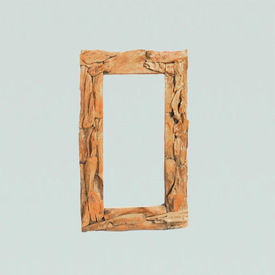 Frame Rocky Rectangular