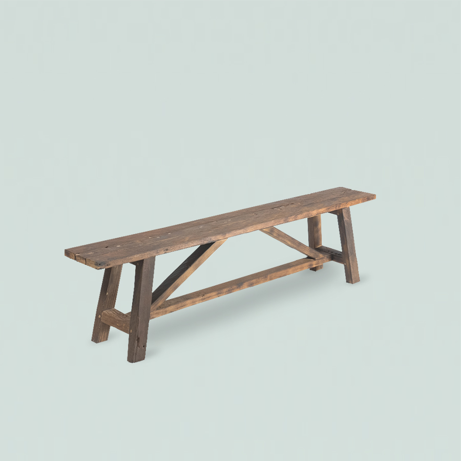bench Ranna