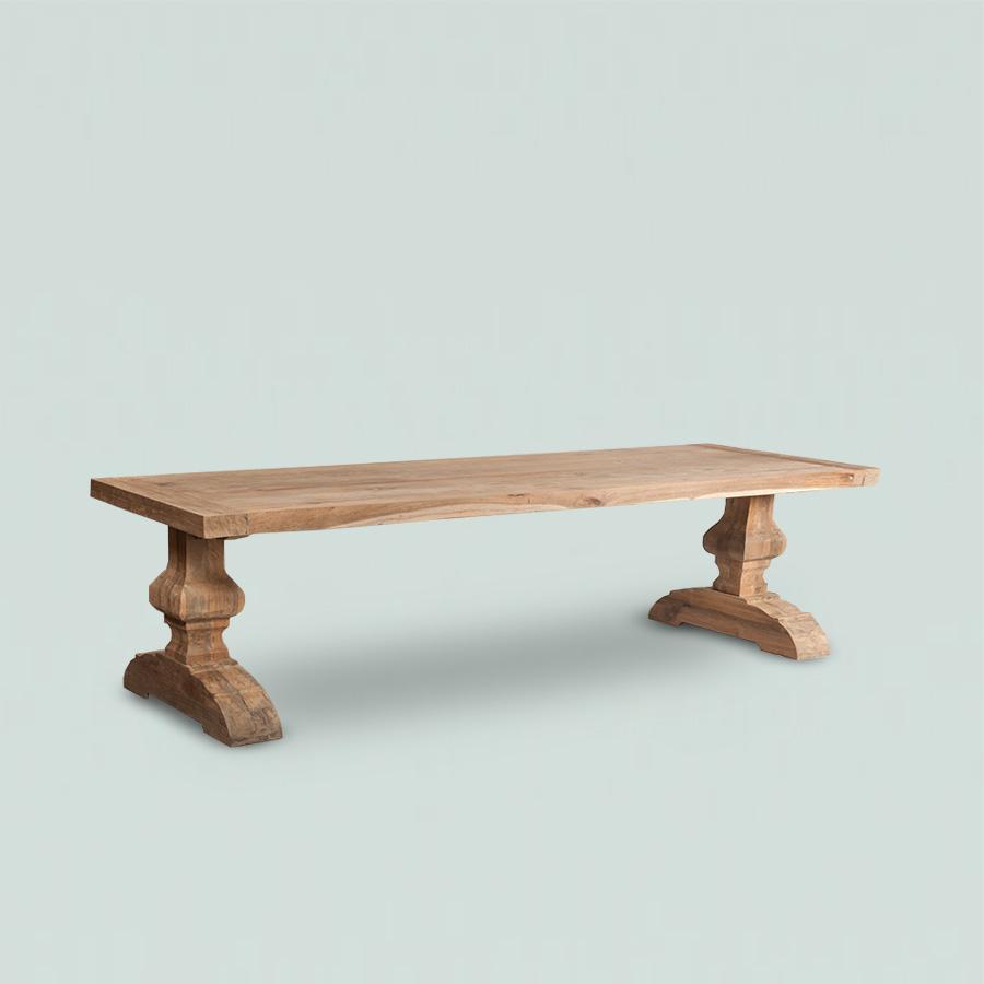 Table Umpak Indoor